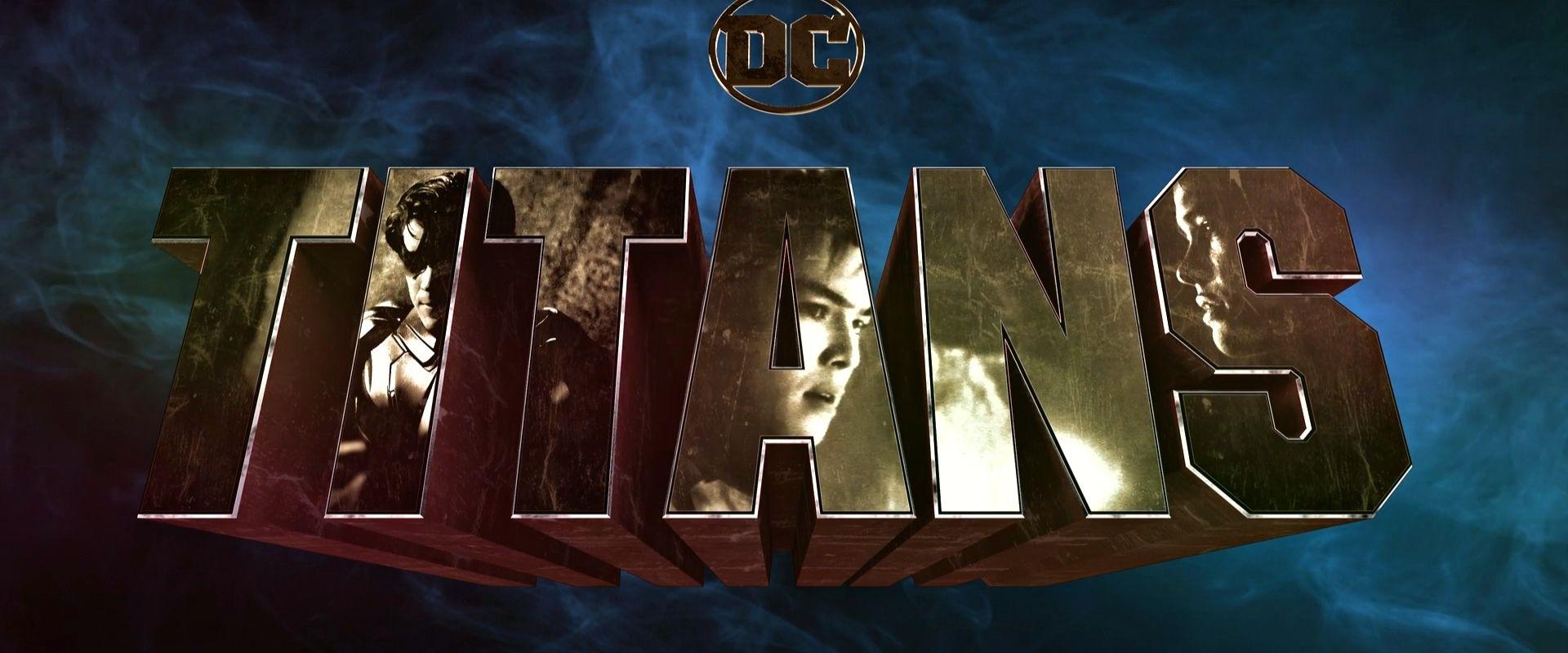Titans Season 3 Episode 9