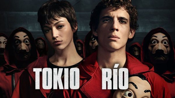Tokyo and Rio Dating