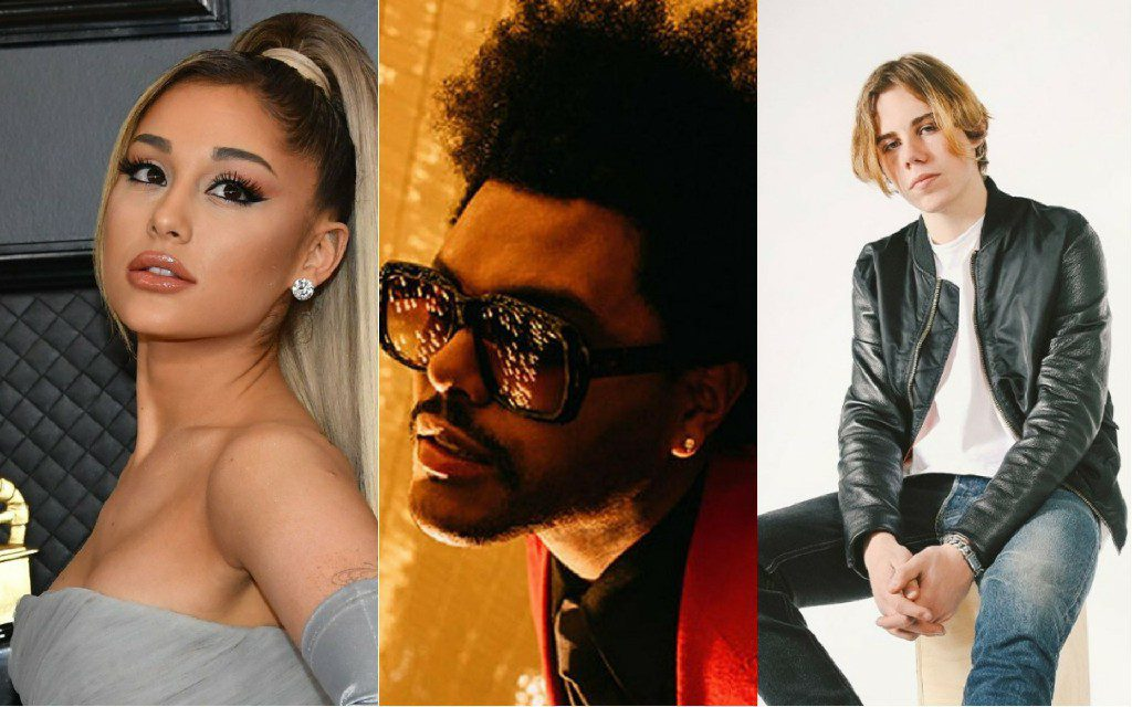 Artists With Most Monthly Listeners On Spotify Right Now In September 2021