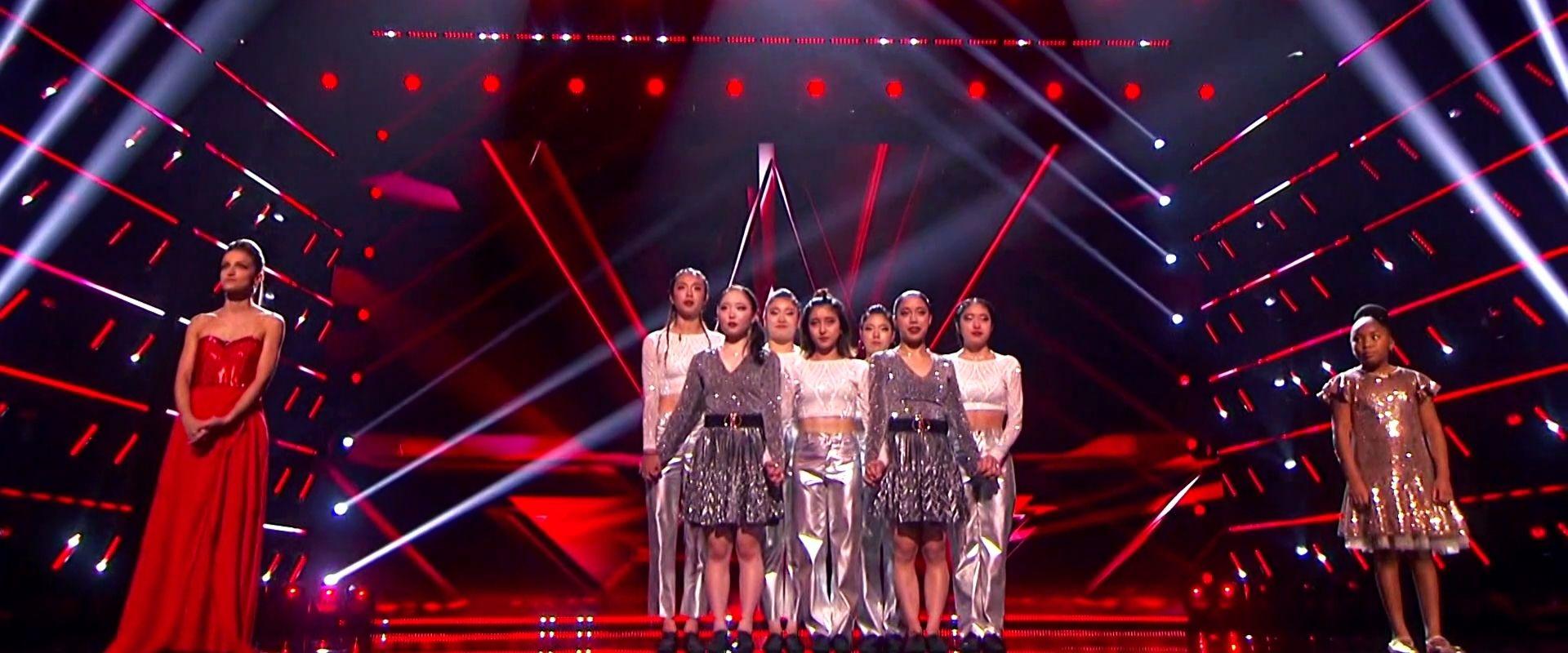 America's Got Talent Season 16 Episode 19