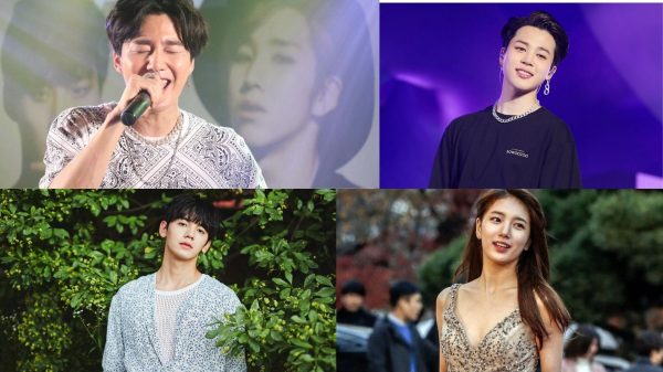 October K-Pop Birthdays: All You Need to Know! - Part 1