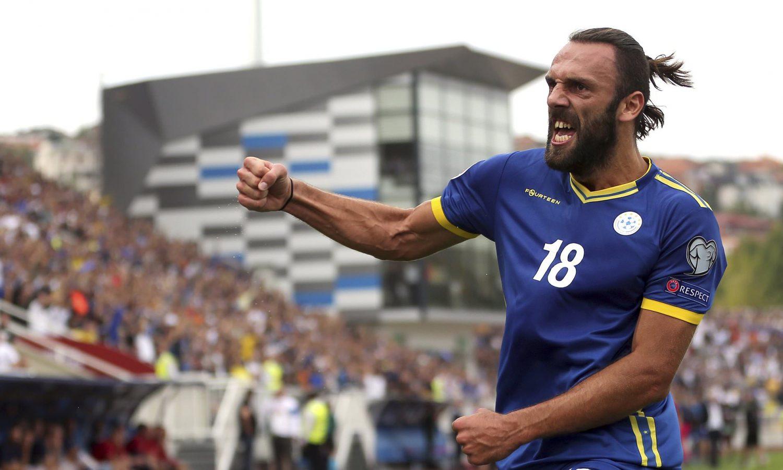 Kosovo vs Spain Preview