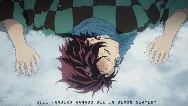 WILL TANJIRO KAMADO DIE IN DEMON SLAYER?