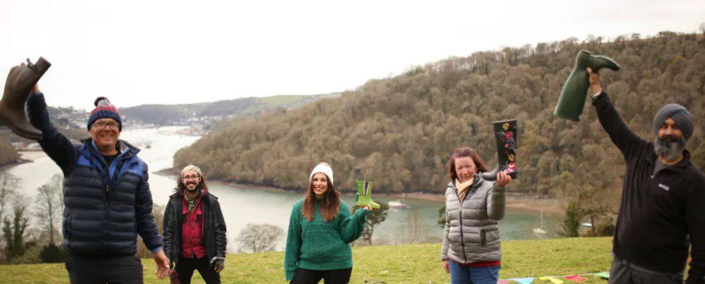 Take A Hike on BBC2