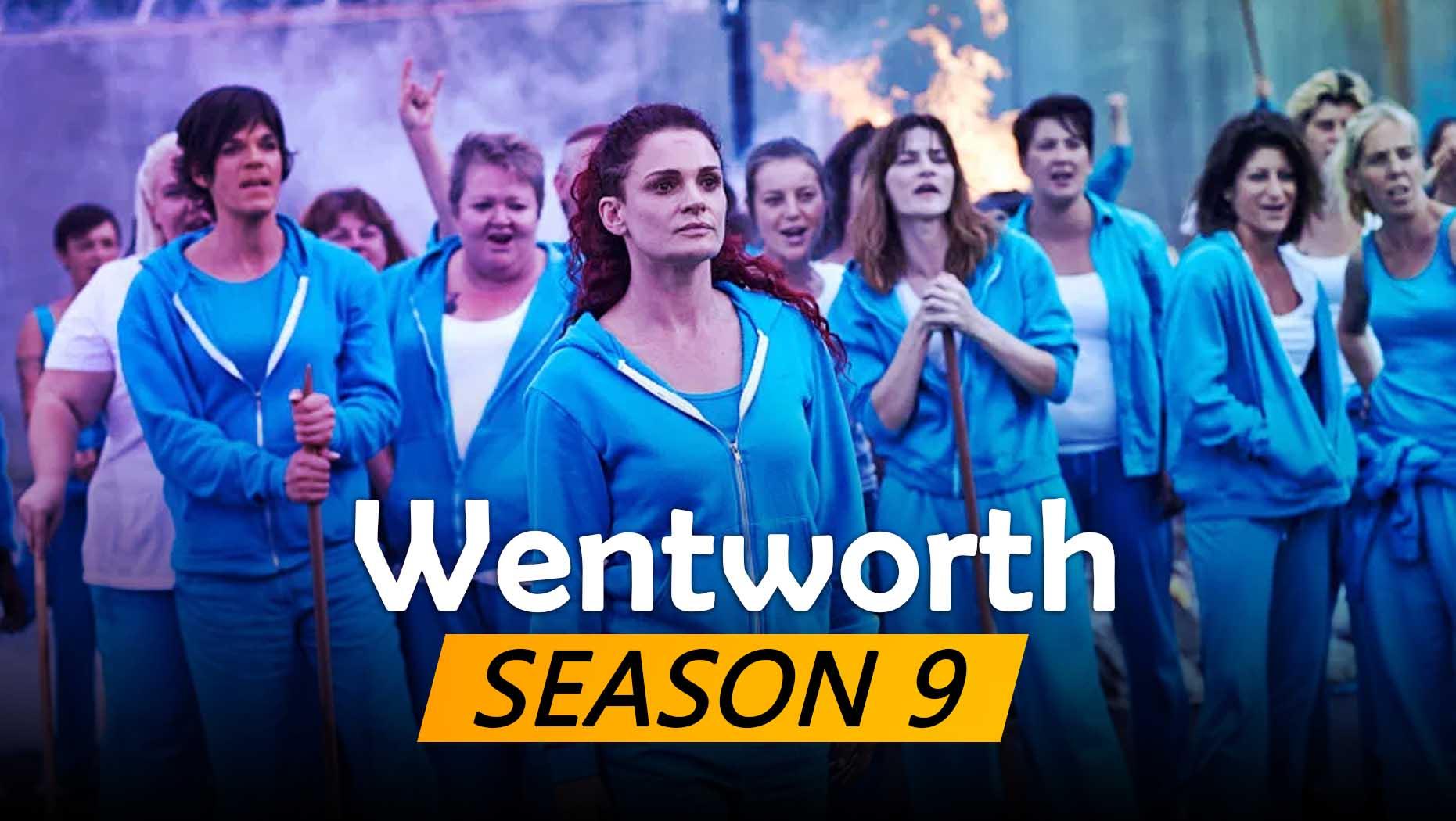 Wentworth Season 9 Episode 3