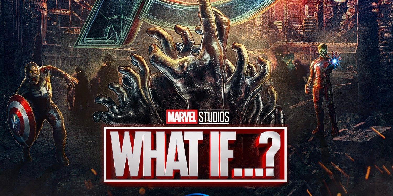 What If...? Season 1 Episode 6