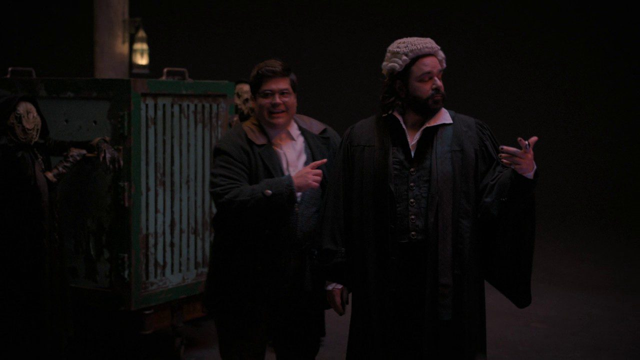 Ending For What We Do In The Shadows Season 3 Episode 6