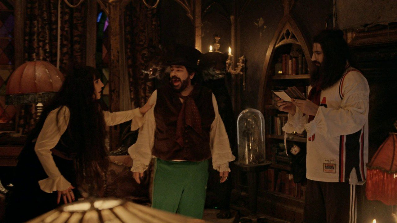 Events From Previous Season That May Affect What We Do in the Shadows Season 3 Episode 1 & 2