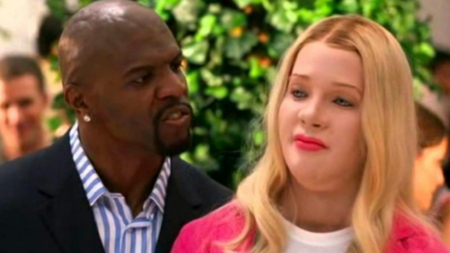 Where can we watch White Chicks