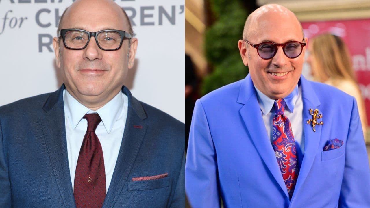 Is Willie Garson Gay in Real Life