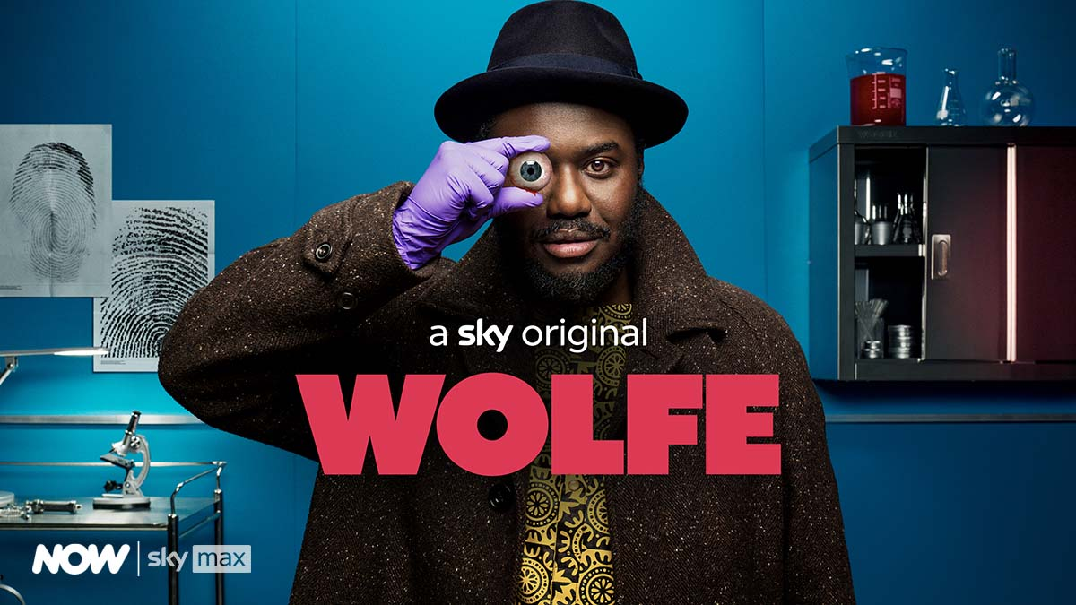 Wolfe Series Cast, Release Date, How To Watch And Details Everything