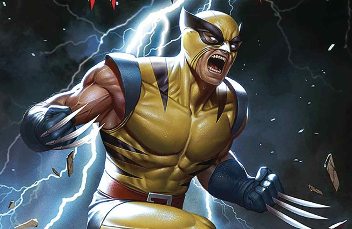 Wolverine PS5 release date