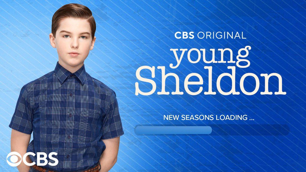 Will There Be Young Sheldon Season 5?