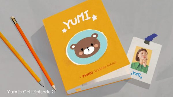 Yumi's Cells Episode 2