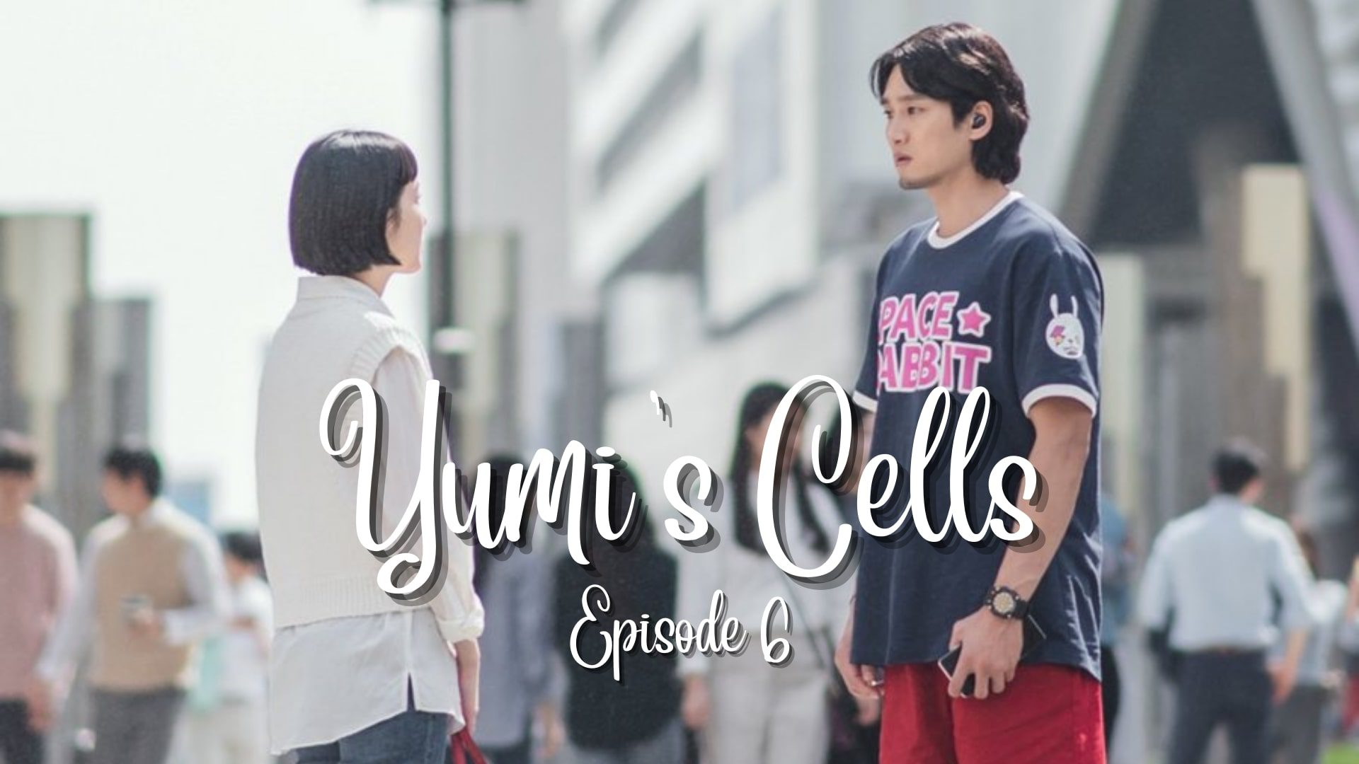 Yumi's Cells Episode 6