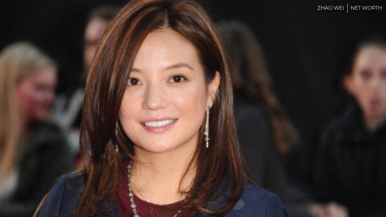 Zhao Wei Net Worth: Career & Personal life