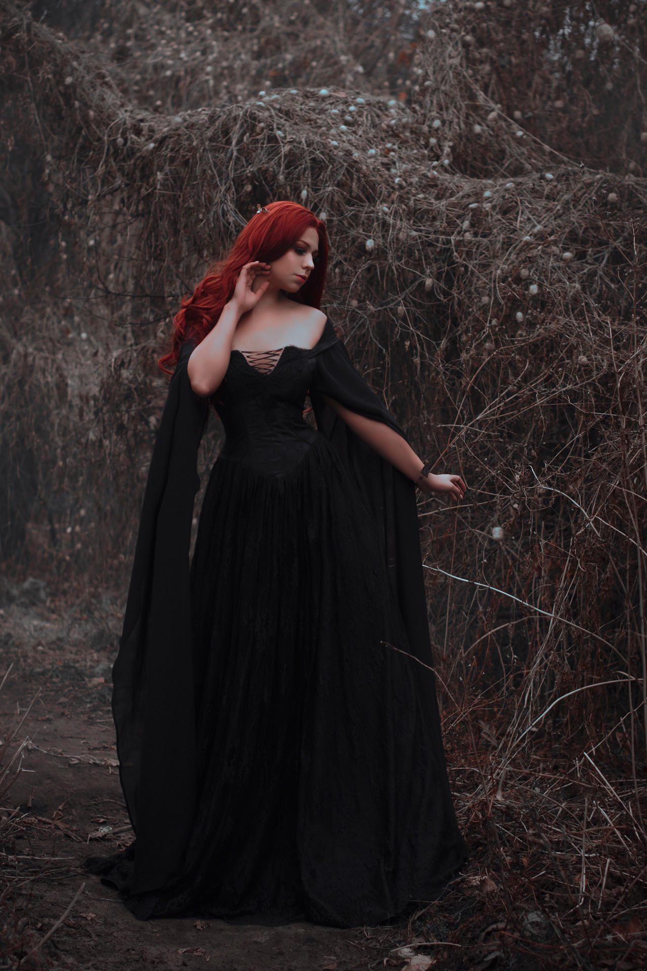 Persephone Cosplay