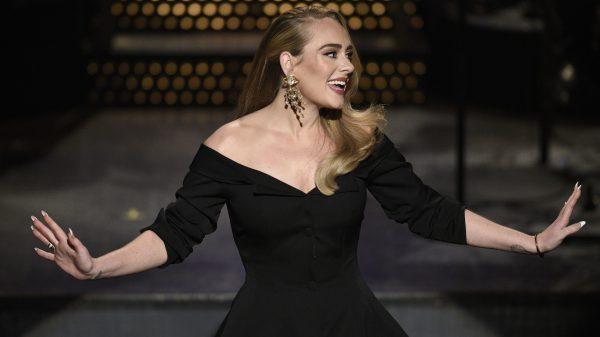 Adele New Boyfriend