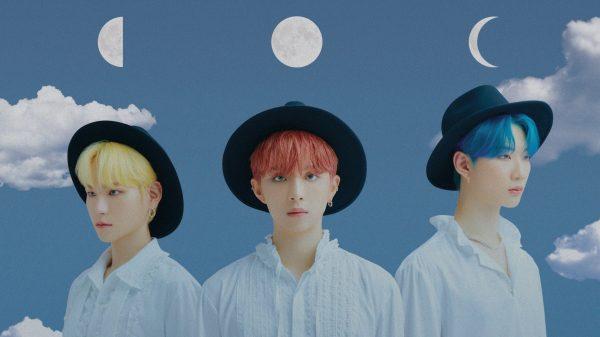 kpop trio BDC
