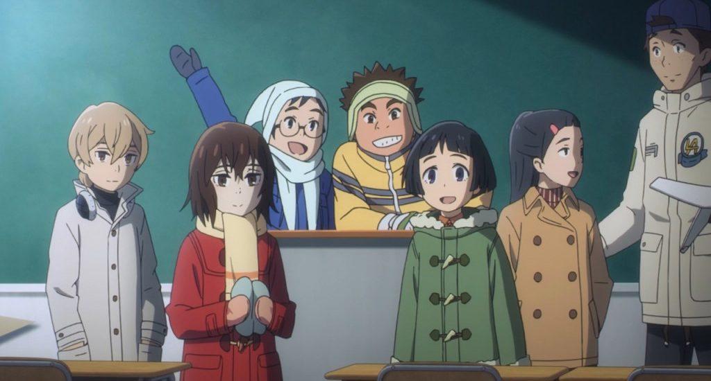 anime like tokyo revengers
