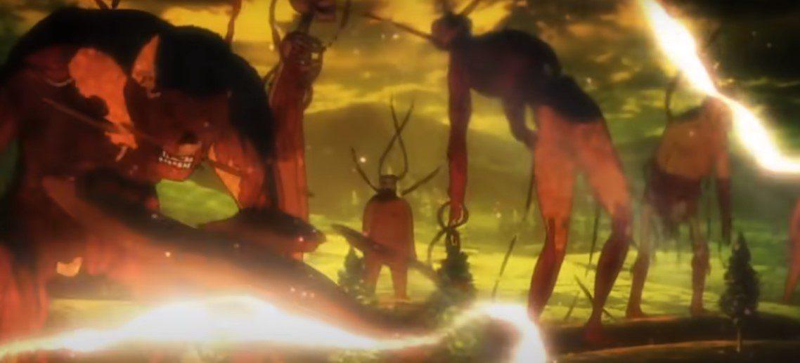 Attack on Titan Episode 76 Release Date