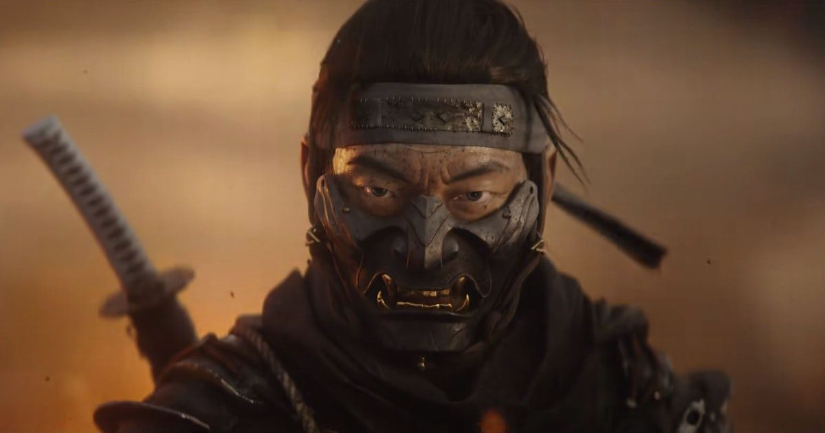 Ghost Of Tsushima Rivals Release Date: New Game Mode