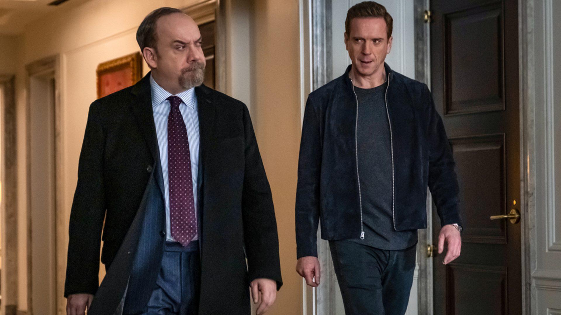 Billions Season 5 Episode 10