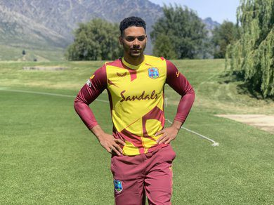 Brandon King: All About The Cricketer's Net worth & Life