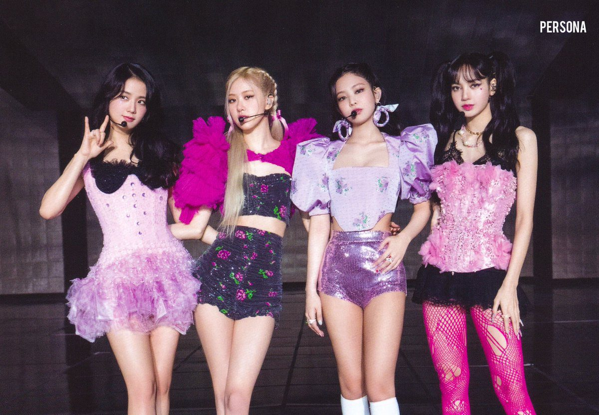 Third-Generation Kpop Groups