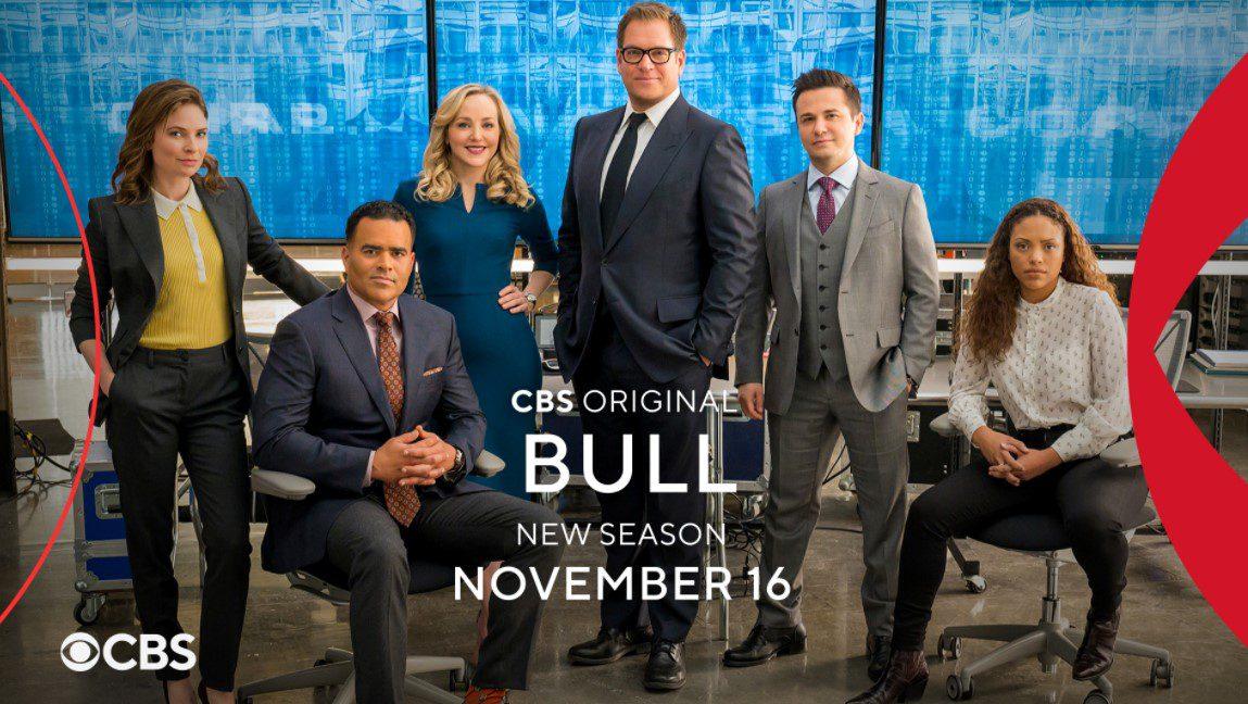 Bull Season 6 release date