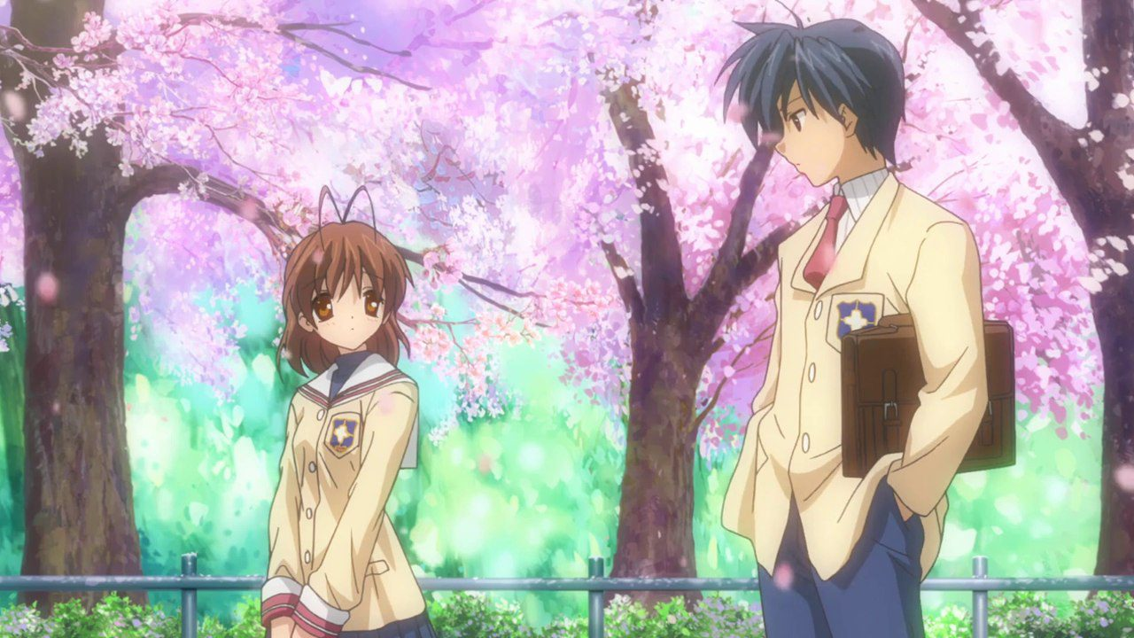 How To Watch Clannad: Watch Order, Fillers & Episode List