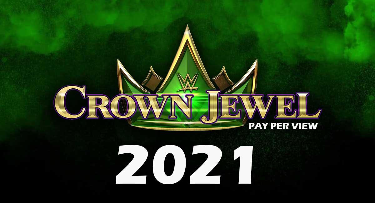 Crown Jewel Poster