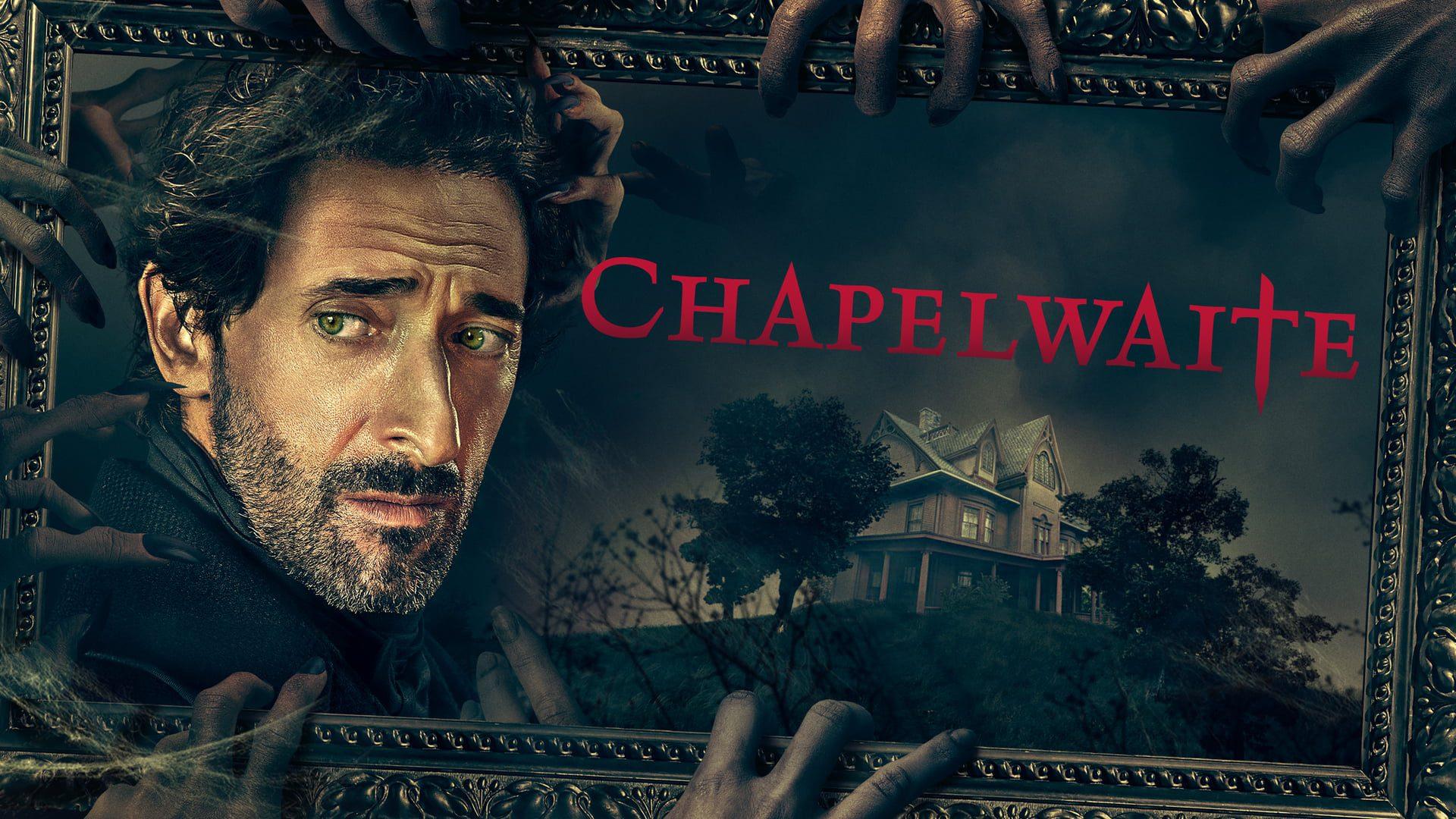 How To Watch Chapelwaite & Episode Schedule