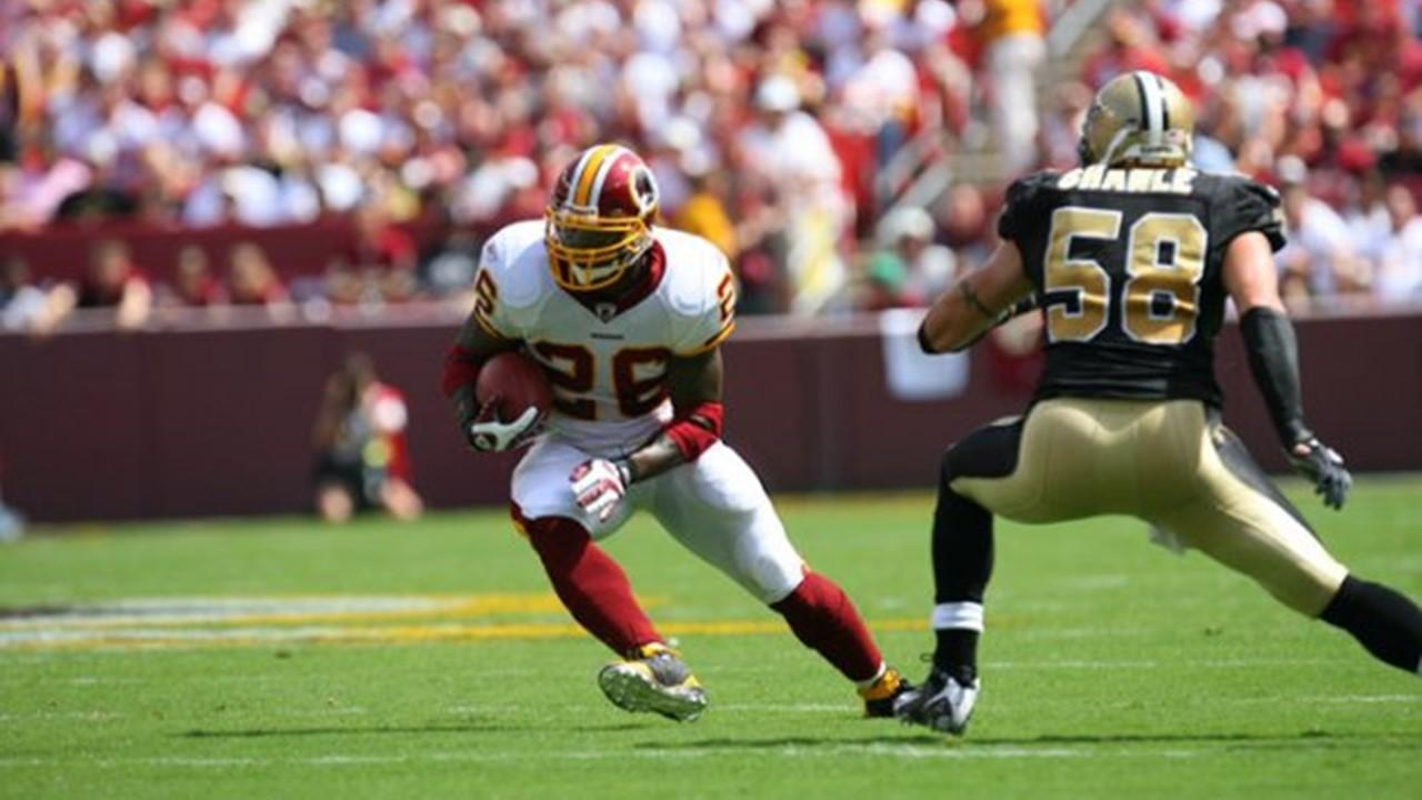 Clinton Portis Net Worth: Know Everything About His Career