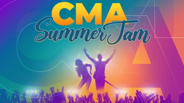 CMA Summer Jam 2021 Location