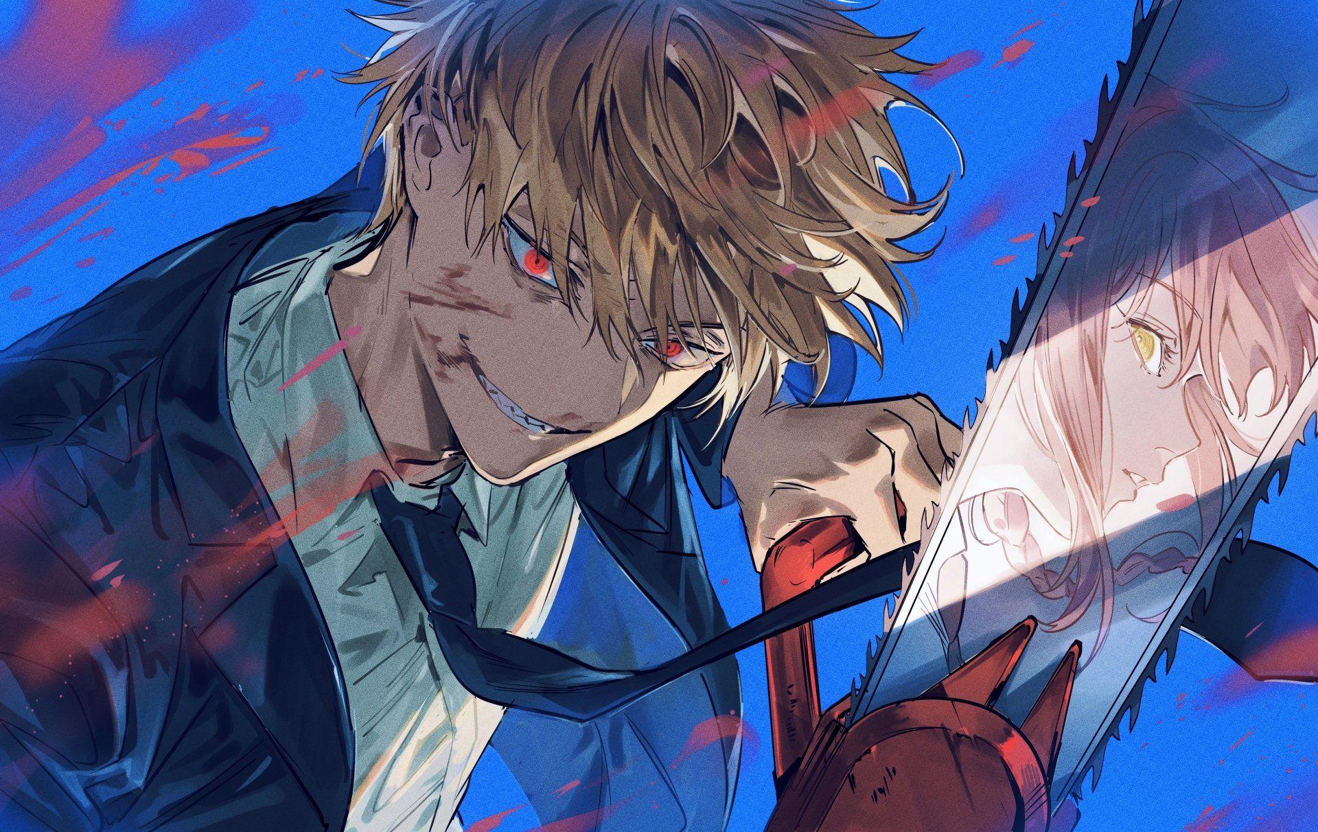 Chainsaw Man Anime Episode 1: Premiere Date & Spoilers