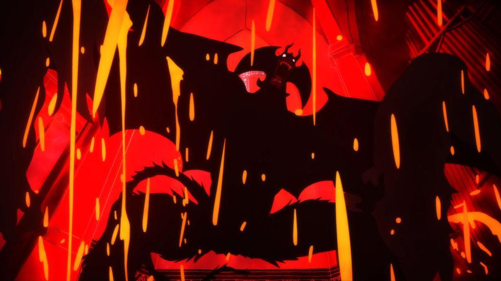 devilman watch order
