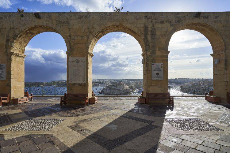 The Phoenicia Malta Hotel, Malta