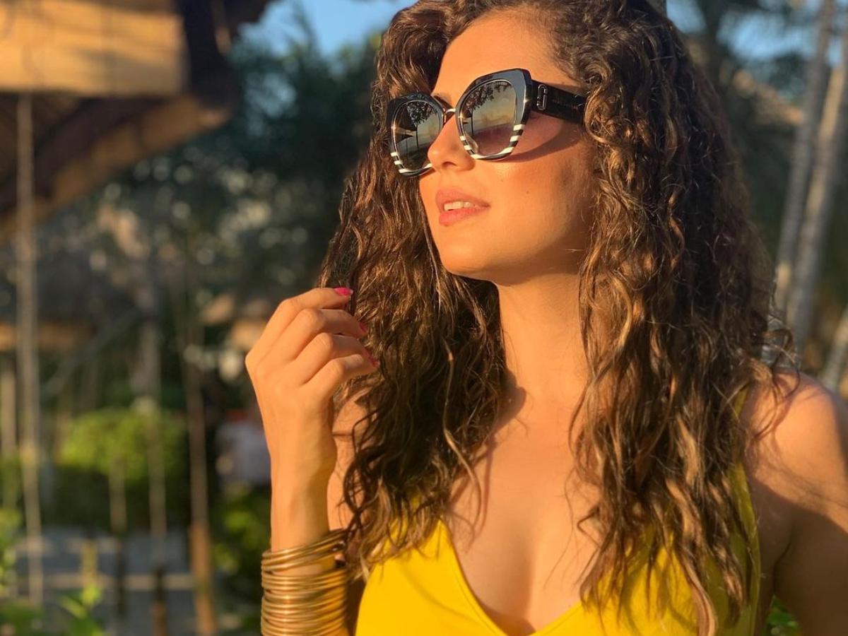 Drashti Dhami Dating: Actress Love Tales