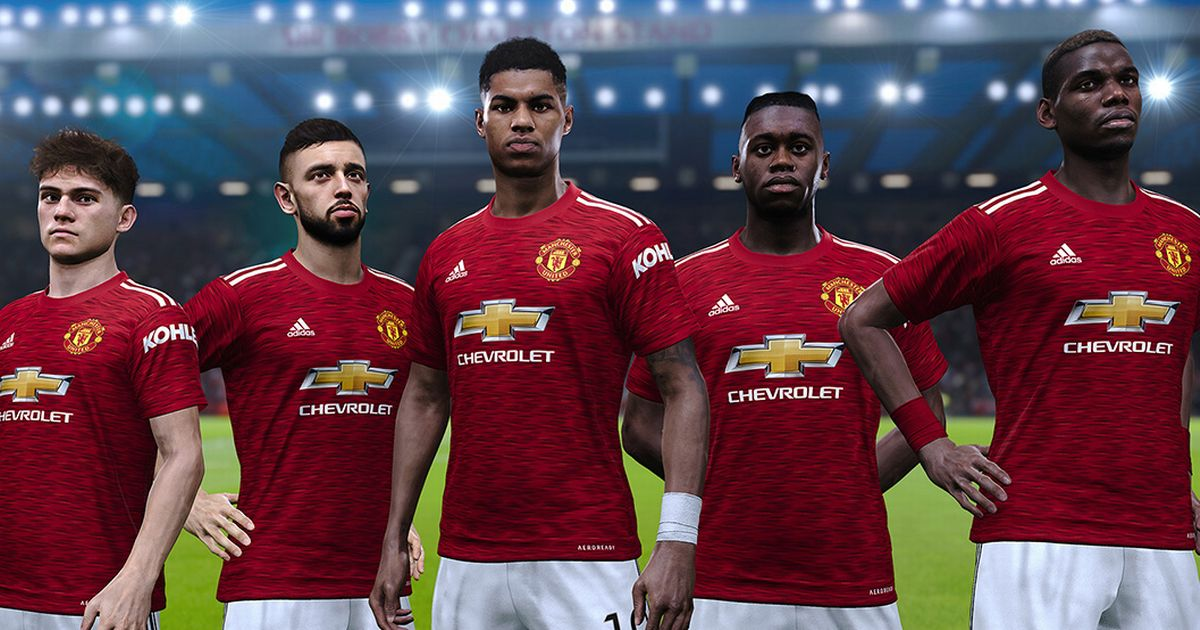All About eFootball (PES) 2022 Game Release Date