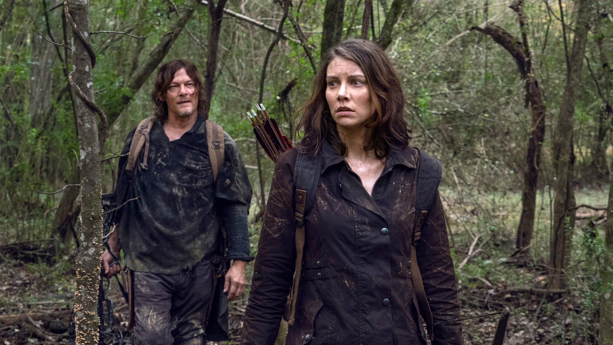 The Walking Dead episode 4 recap