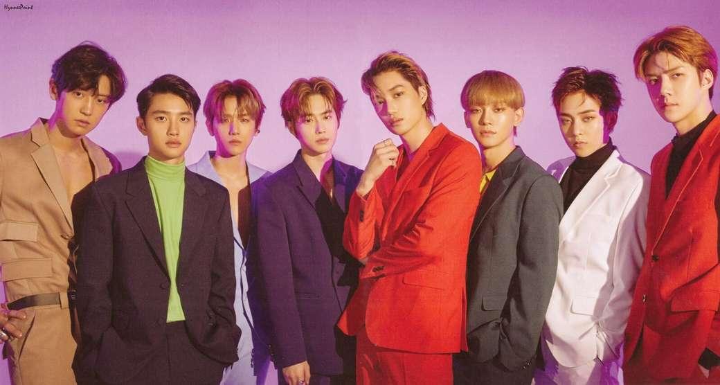 Top 5 richest Kpop Entertainment companies (SM)