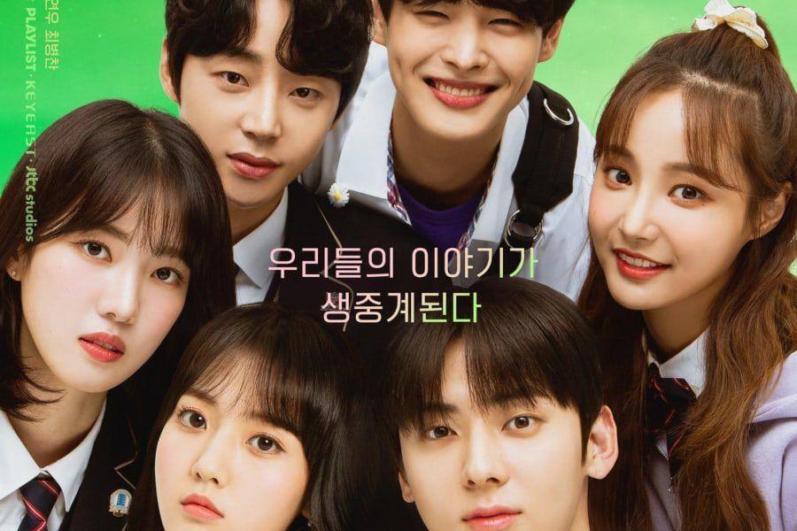 Live On K-drama