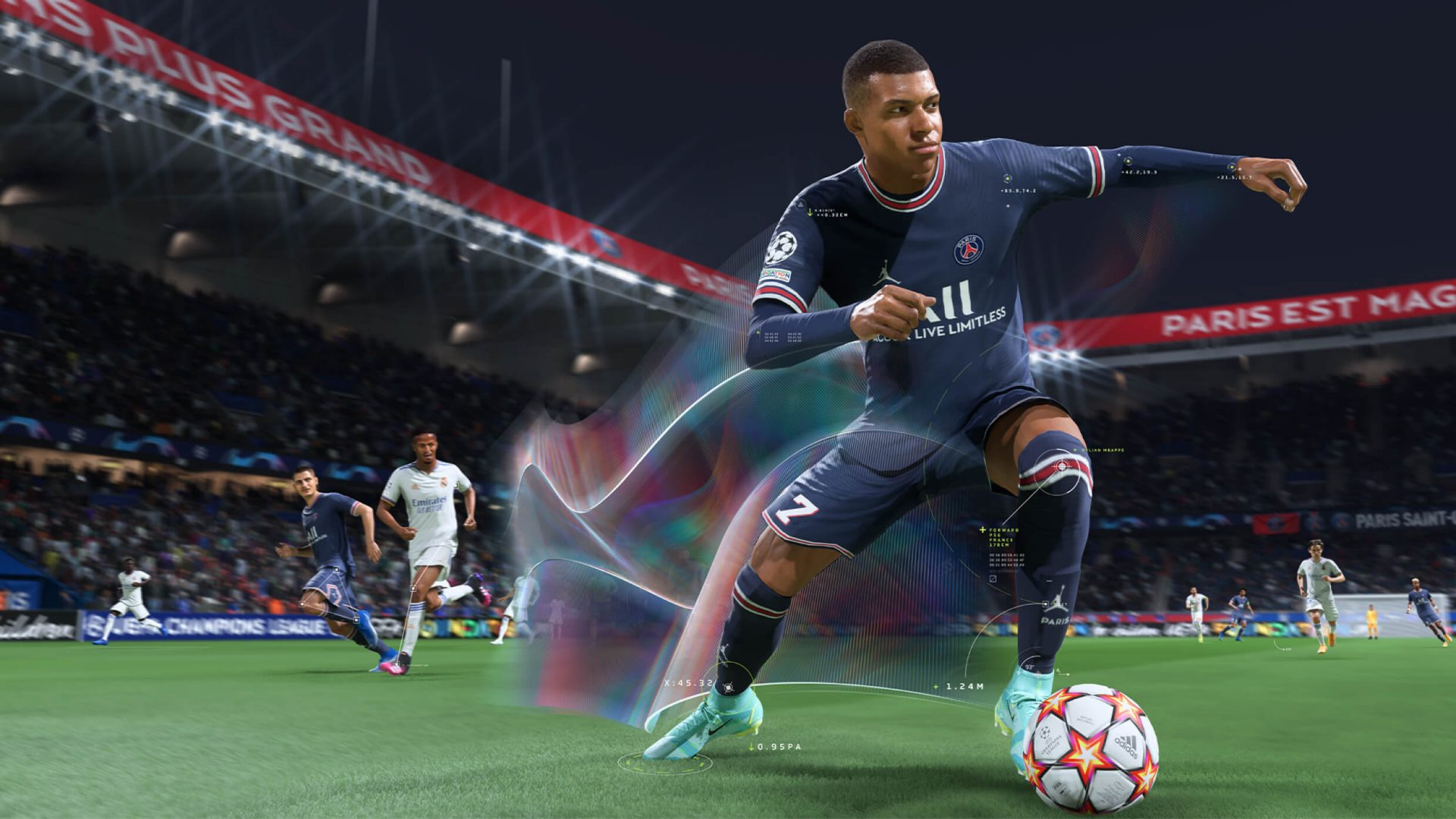 FIFA 22: What is the 10-hour trial period release date time?