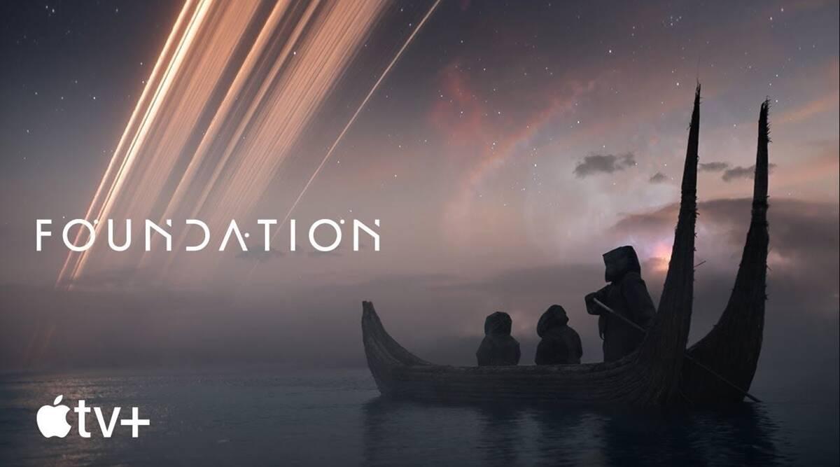 foundation episode 2 ending explained