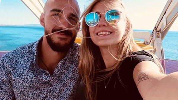 Gabby Petito's Boyfriend Brian Laundrie