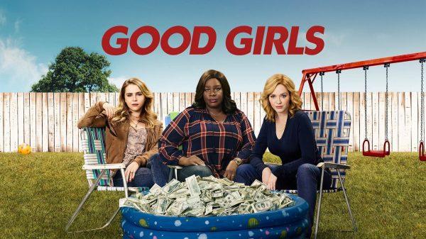 Why did they cancel Good Girls