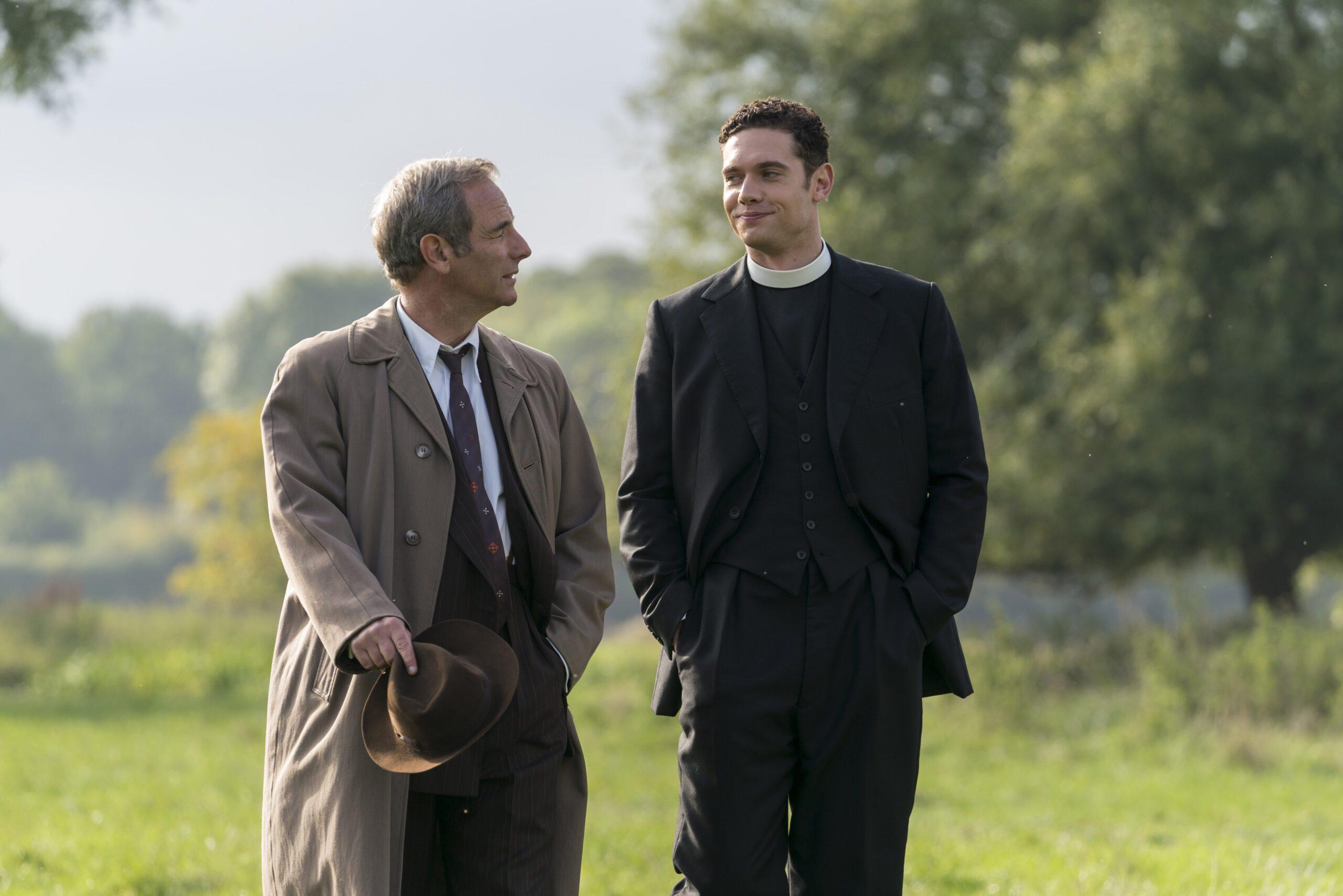 Grantchester Season 6 Episode 2