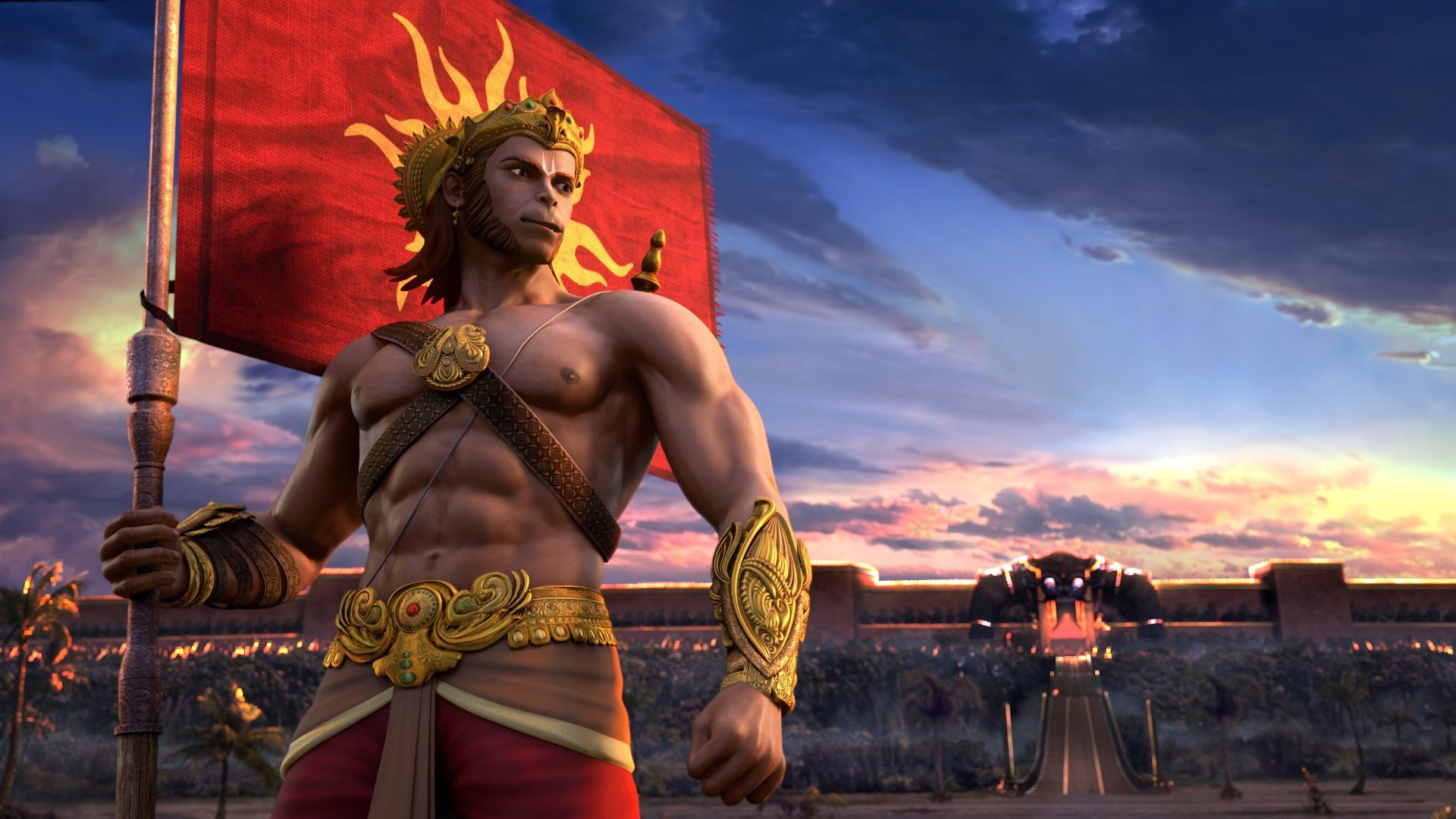 The Legend Of Hanuman Season 3 Release Date