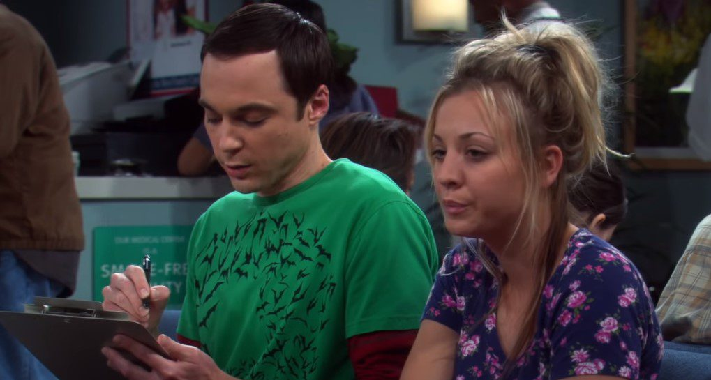 How Many Seasons of Big Bang Theory are there